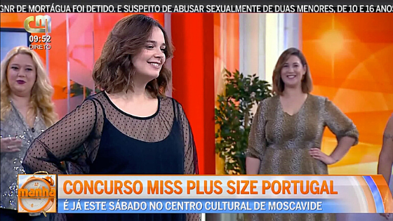 Boutique da Tereza patrocinador do Miss Plus Size Portugal 2020